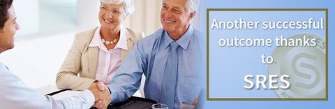 SRES a successful outcome by Seniors Real Estate Specialists Adelaide Australia